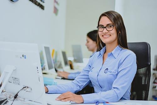 Customer Service – Seguimiento continuo a sus cargas